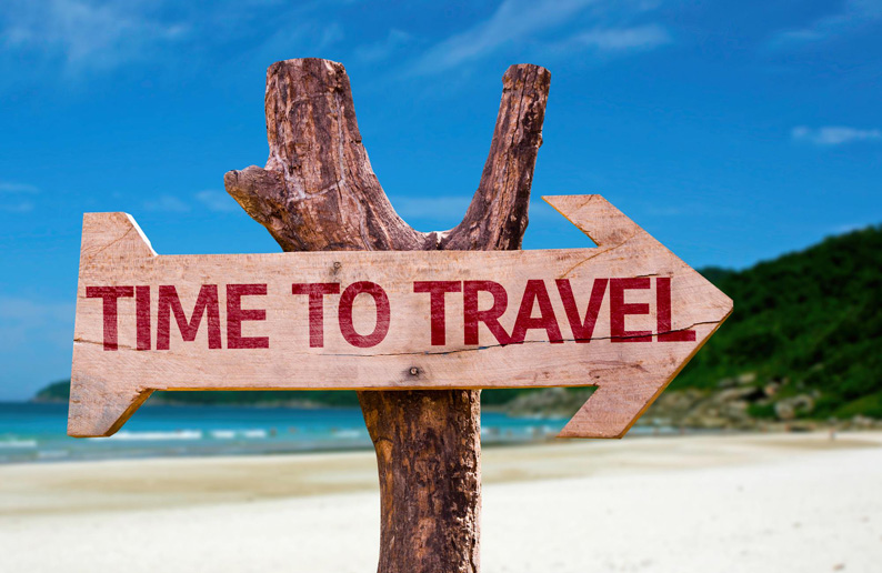 Cómo planificar un buen viaje en 8 pasos