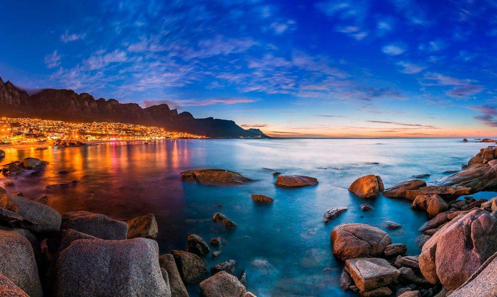 Atracciones de turismo en Sudáfrica