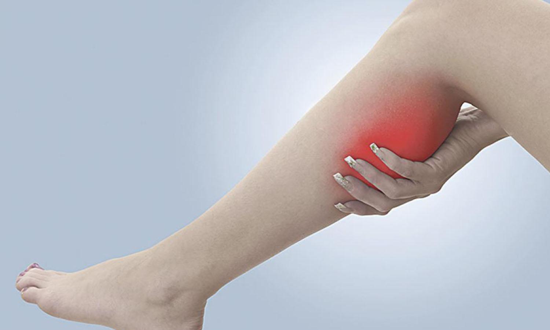 ¿Qué es el calambre muscular?