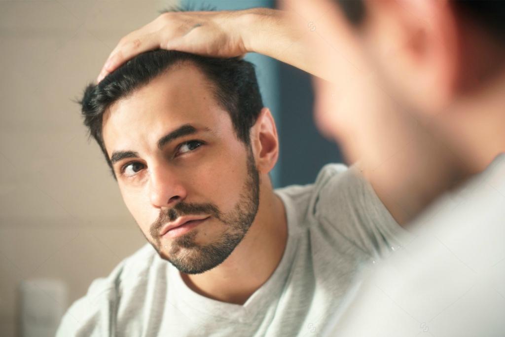 La caída del cabello y algunas medidas para prevenirla
