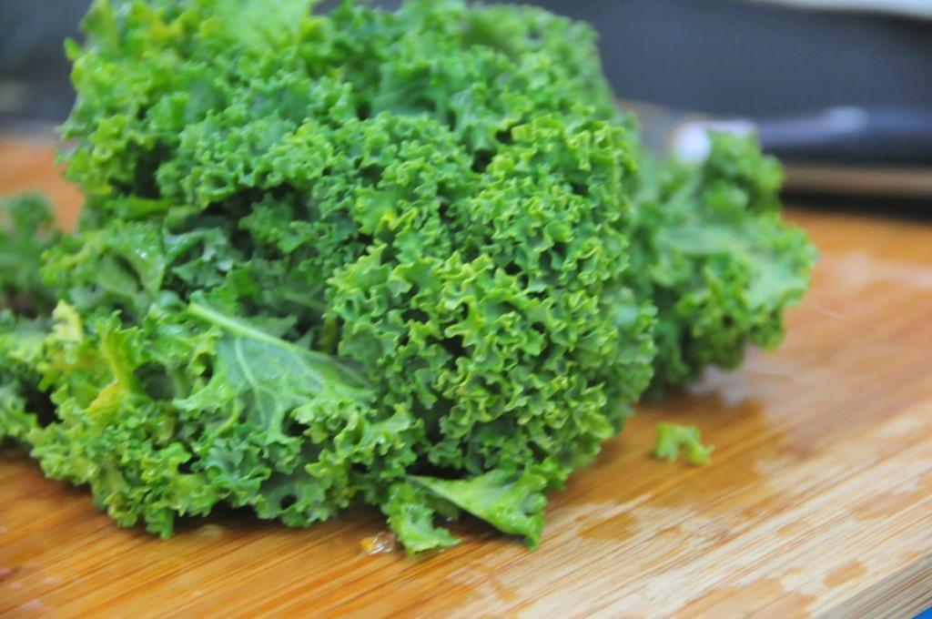 Kale: el superalimento de moda gracias a sus propiedades saludables