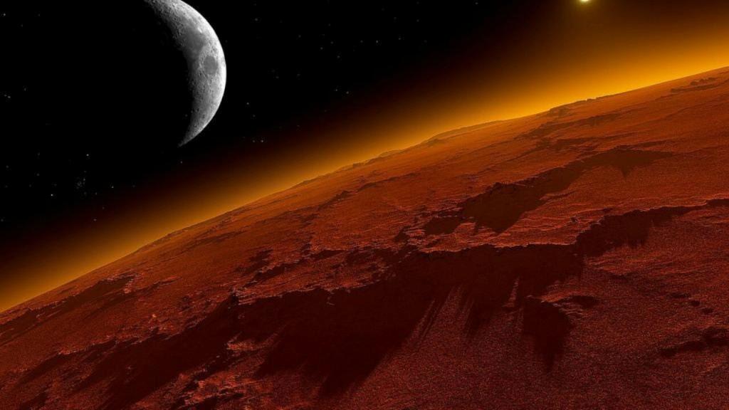 Marte y Venus: ¿podrían existir microorganismos en estos planetas?