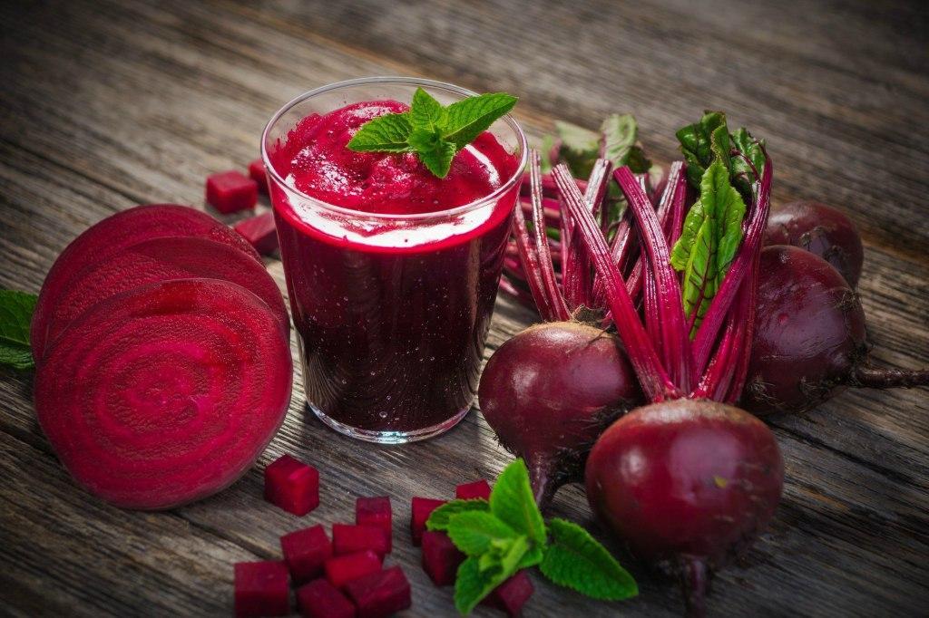 Remolacha: un alimento rico en vitaminas y minerales