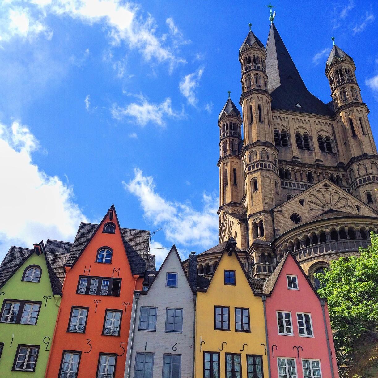 Turismo en las iglesias